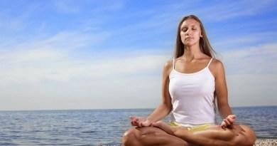 Bài tập hướng dẫn hít thở yoga