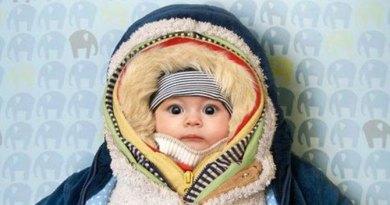 4 quy tắc mặc đồ mùa đông cho trẻ chuẩn không cần chỉnh