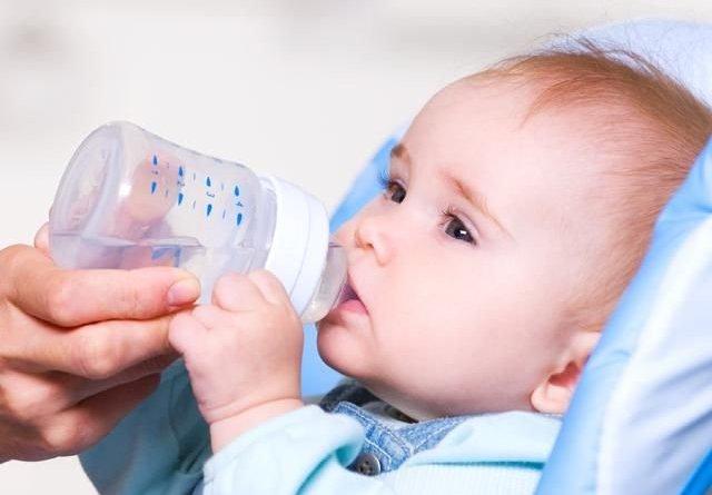 Những thắc mắc liên quan tới thức uống của trẻ