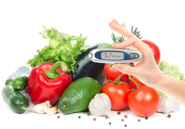 Tiểu đường thai kỳ kiêng ăn gì?