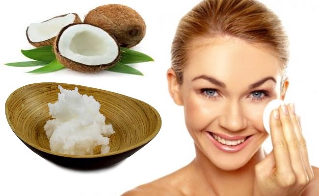 Dưỡng da mặt sau sinh: Cách làm đẹp da đơn giản mà hiệu quả từ dầu dừa