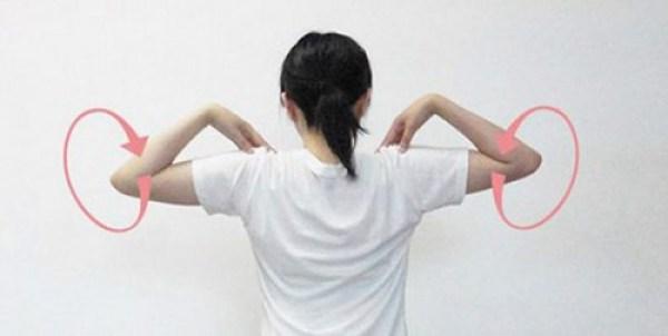 7 bài tập thể dục sau sinh giúp cải thiện vóc dáng cho mẹ