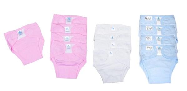 Những đồ dùng trẻ sơ sinh luôn cần thiết cho con