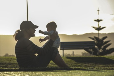 The 10 Best Things About Being a Single Parent
