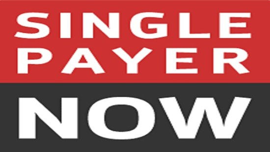 single-payer medicare for all health insurance