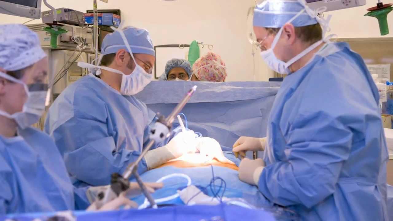 Obesity surgery Diabetes