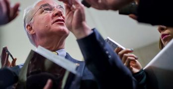 Five Quick Ways A New HHS Secretary Could Change The Course Of Health Policy