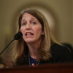 HHS Secretary Sylvia Burwell Testifies To House Committee On Implementation Of Obamacare And Dept.'s Budget