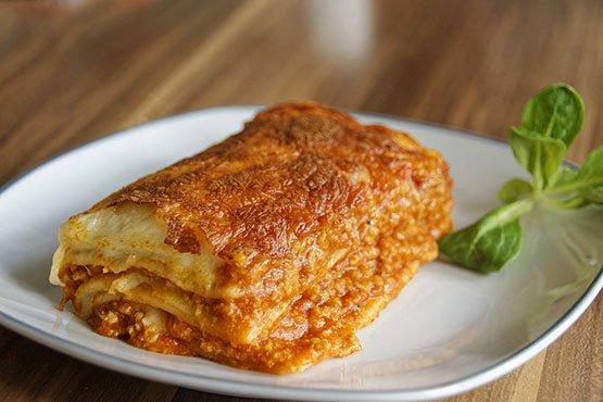 Easy lasagna recipes. Ultimate recipes