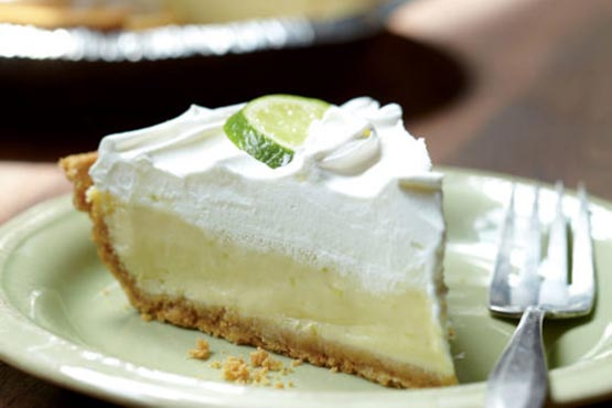 Key lime pie recipes . The Easiest Key Lime Pie Recipe