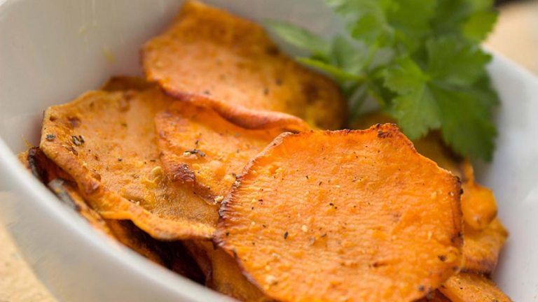 Recipes With Sweet Potatoes And Health Benefits