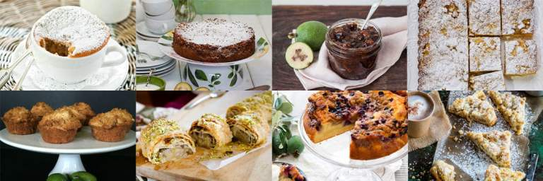 Best Feijoa recipes you'll Fall in Love With
