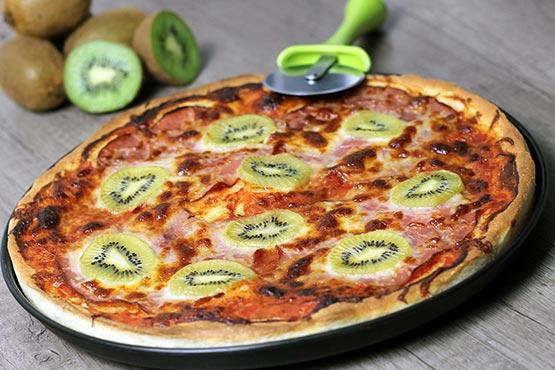 Fruit Pizza Recipe