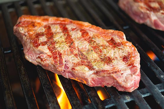Absolutely Delicious Grilled Steak Recipes!
