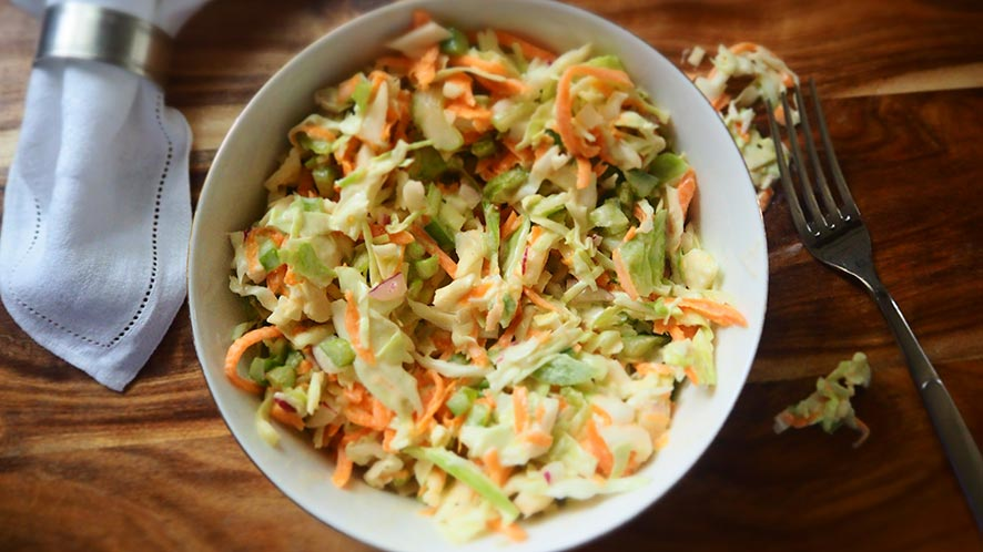 8 Coleslaw Nutrition Facts and Cooking Tips