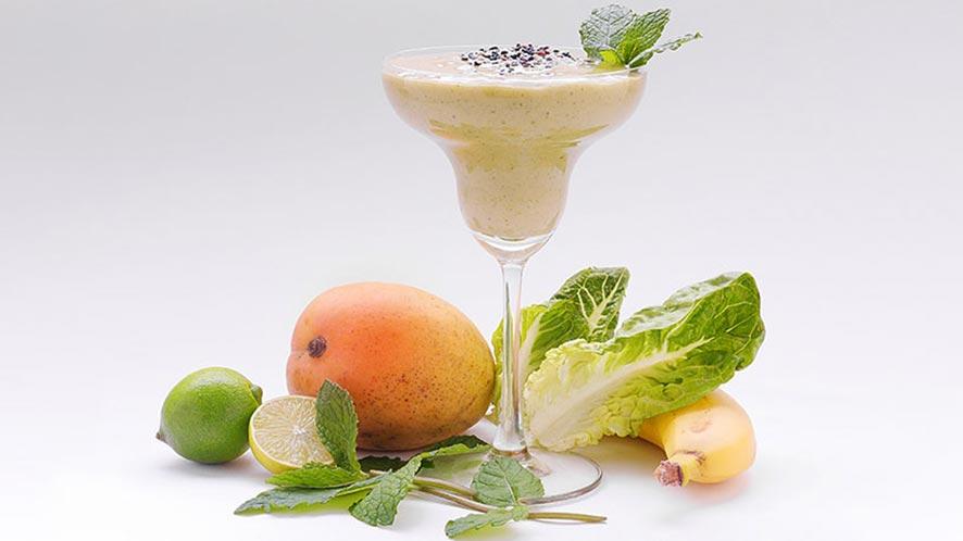 Best Tropicana Green Smoothie Recipe