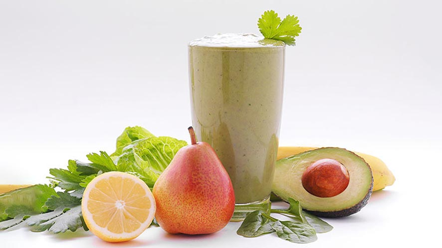 Easy Green Goddess Smoothie Recipe