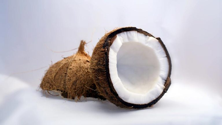 Coconut Nutritional Value and 11 Health Benefits