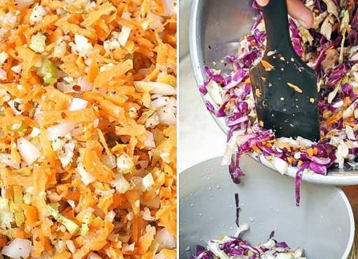Bosque-kraut: Sauerkraut with Spices Recipe