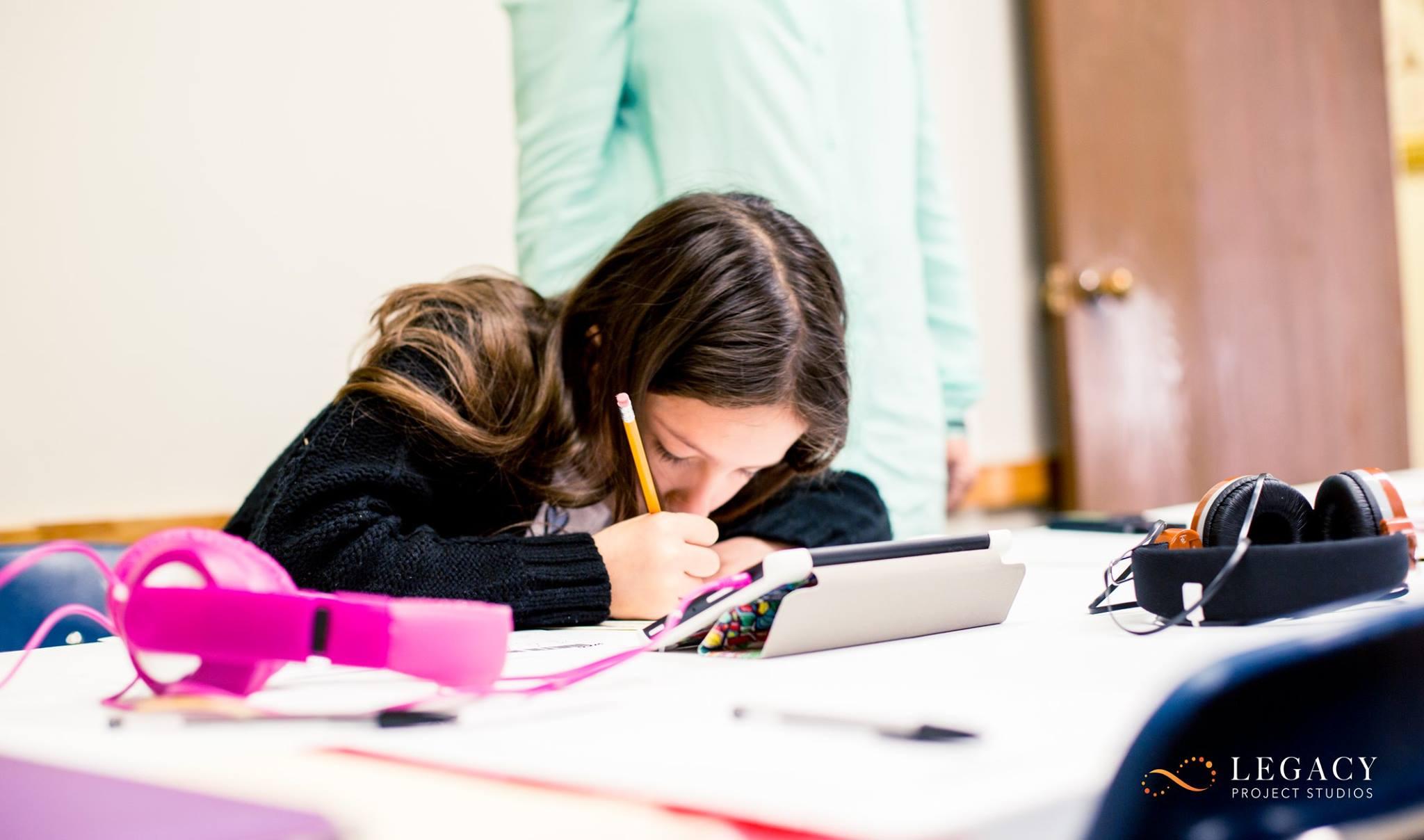 Single Seed School tutoring