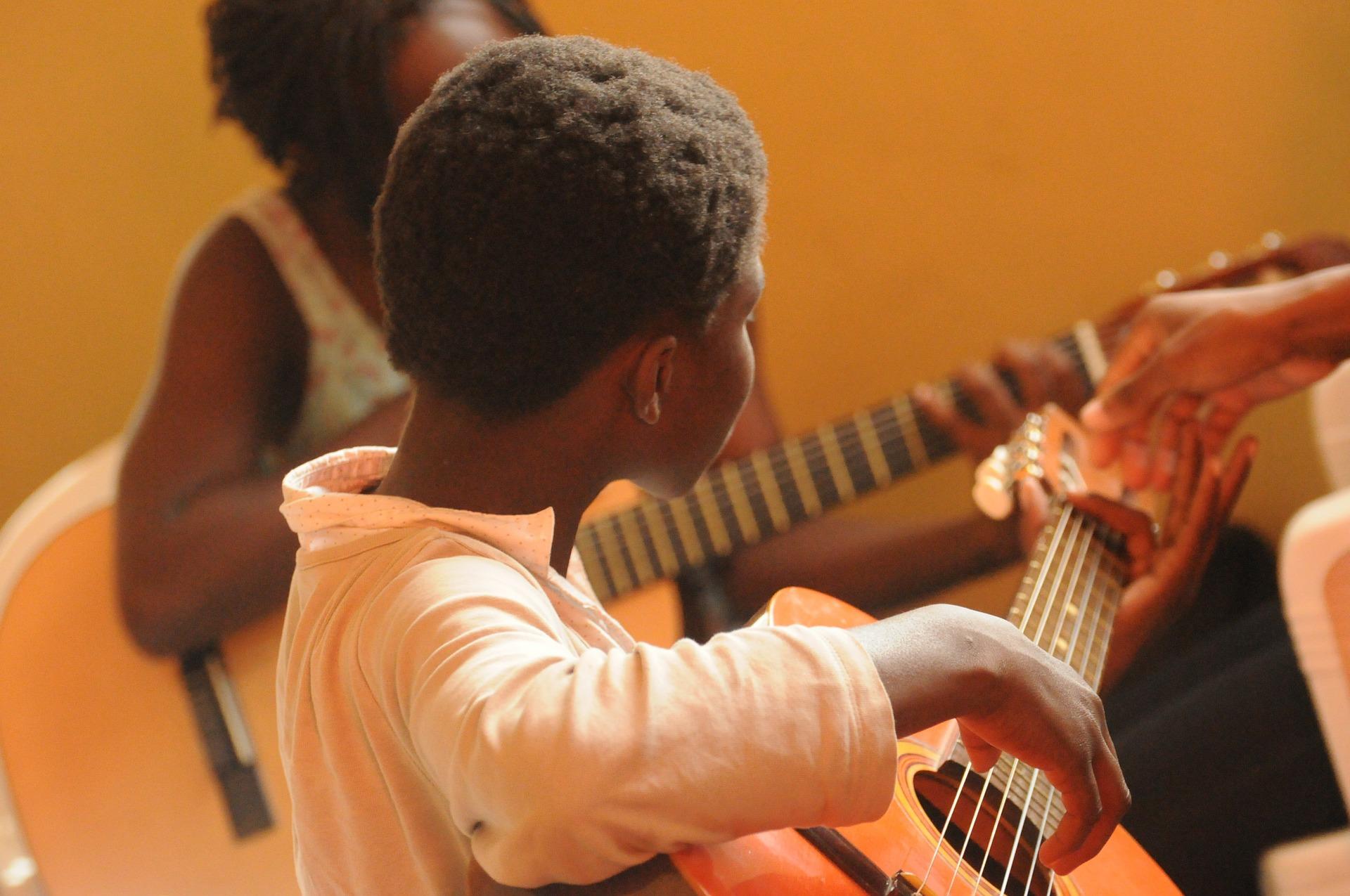 students music enrichment