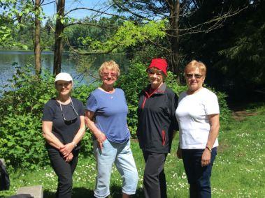 Deer Lake Park Hike
