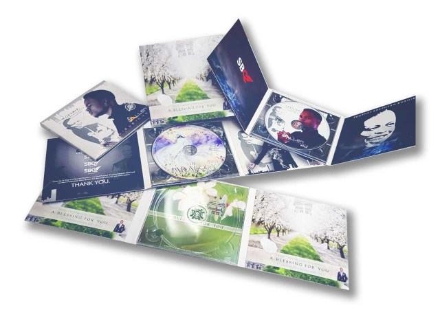 Digipacks