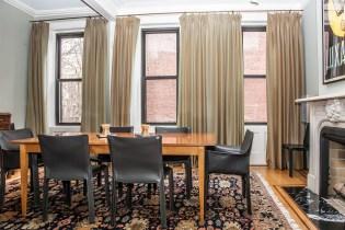 1103 Garden St. - dining room