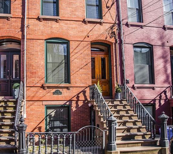 1131 Garden St. - front