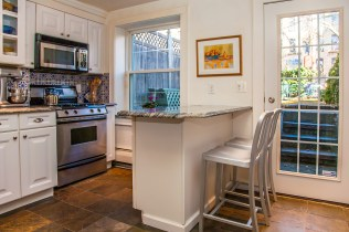 1131 Garden St. - kitchen