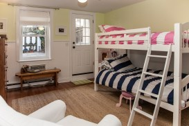 926 Willow Ave #1 - Kids' Room