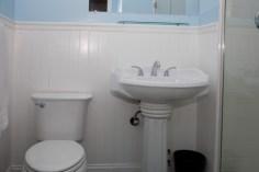 The Doric 12th fl - bath 2