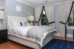 1116 Garden Street - bedroom