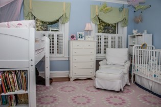 1116 Garden Street - nursery