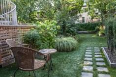 1116 Garden Street - yard