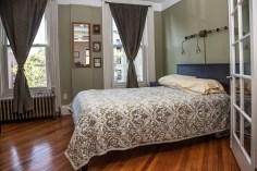 1008 Garden Street 4 - bedroom