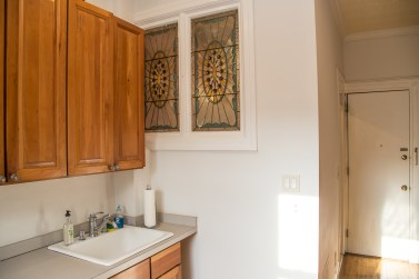 917 Washington St #3 - kitchen 2