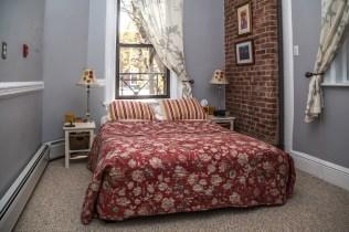 1009 Willow Avenue #2R - bedroom 2