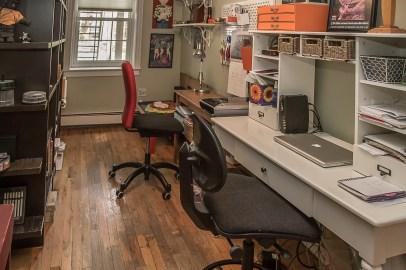 1037 Park Ave - study