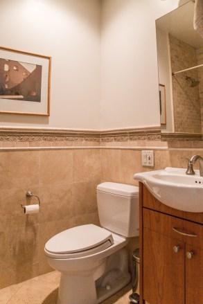 1212 Garden St - bathroom