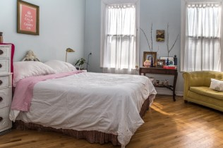 1212 Garden St - bedroom 2