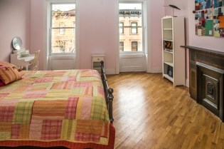 1212 Garden St - bedroom