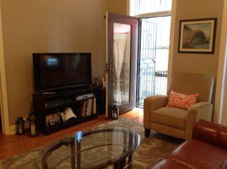 1102 Washington St #1 - living room 2