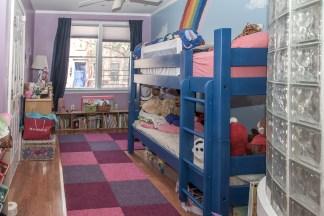 209 8th St #1 - bedroom 2