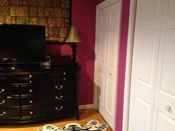 300 Hudson St #15 - bedroom closets