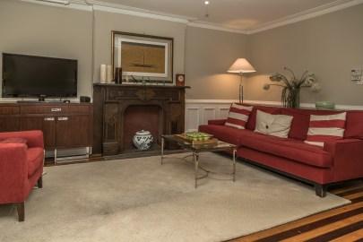 1011 Garden St - living room 1