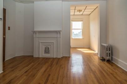 366 Ogden Ave - Living Room