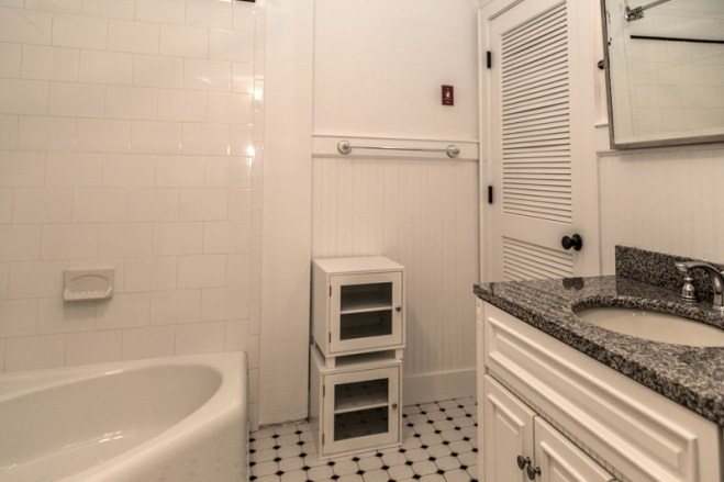 1030 Hudson St #10 - bathroom 1