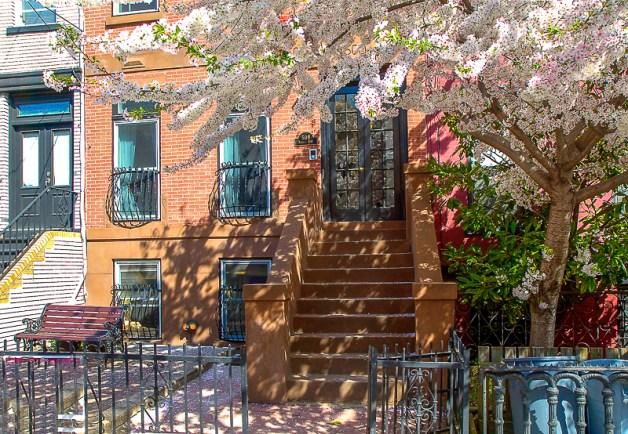 509 Garden St - Front