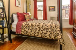 825 Willow Ave - bedroom 2